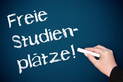 freie studienplaetze