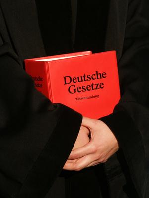 Urkundenfälschung (§ 267 StGB) Verteidigung im
