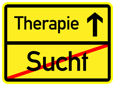drogentherapie