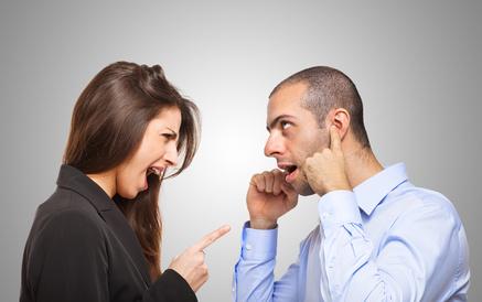 Eheleute Trennung