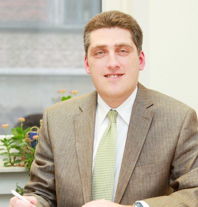 Rechtsanwalt Horst-Oliver Buschmann