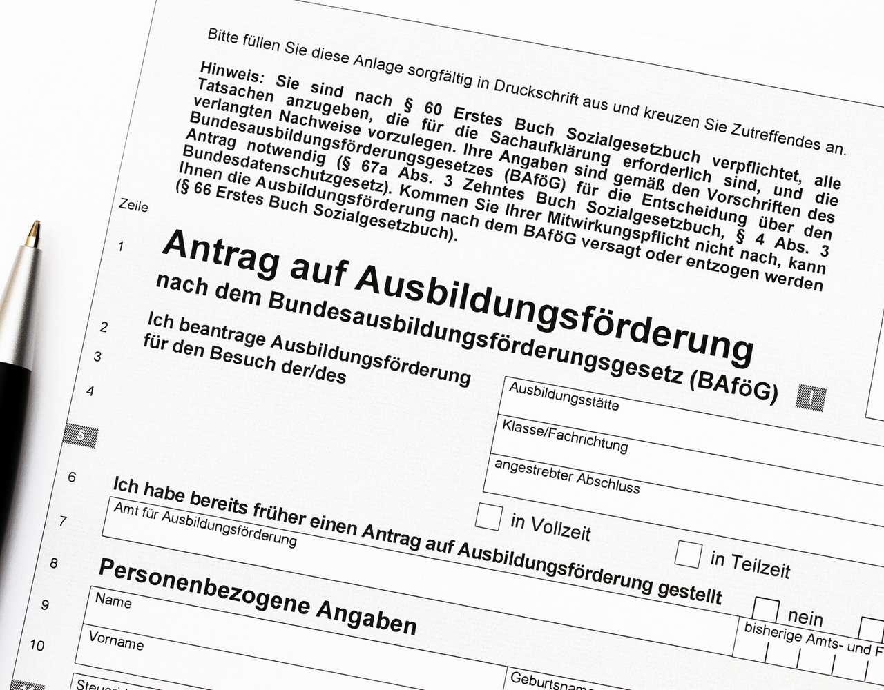 BAföG-Recht-Tarneden-Rechtsanwalt-Hannover