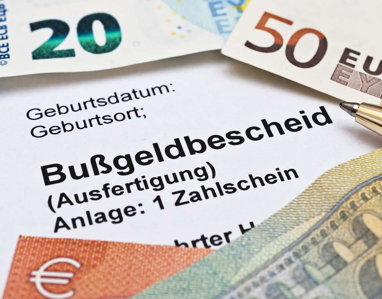 bußgeld-Tarneden-Rechtsanwalt-Hannover