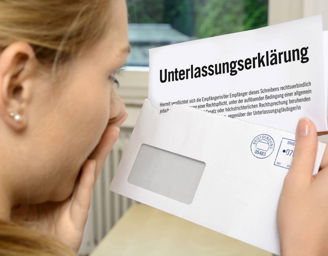 Unterlassung-Tarneden-Rechtsanwalt-Hannover